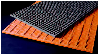 Gatorgrate Open Molded Grating Polyester Grating Grating