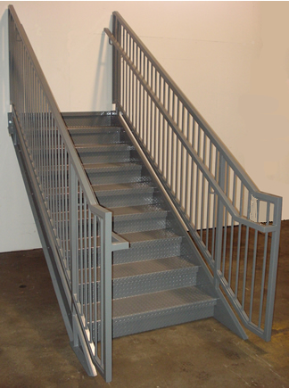 Beau Ibc Stairways. Ibc Stair Tower