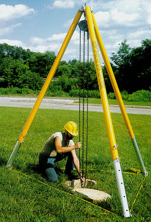 Adjustable Height Steel And Aluminum Tripods Tripod Cranes