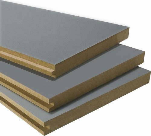 Resin And Composite Wood Panels Mezzanine Flooring Panels